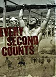 CrossFit Present; Every Second Counts offers