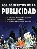 img - for PUBLICIDAD: TEXTO Y CONCEPTOS, LA book / textbook / text book