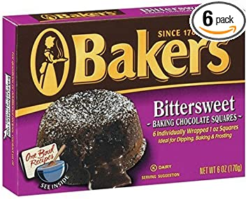 Image result for bittersweet chocolate