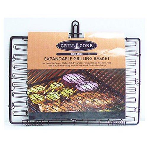 Blue Rhino Global Sourcing 00390TV GZ Flex Grill Basket
