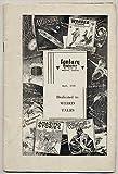 Fantasy Magazine. April, 1935
