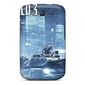 Awesome Case Cover/iphone 4/4s Defender Case Cover(roadscape)