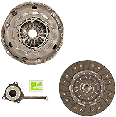 Amazon.com: NEW OEM CLUTCH KIT FITS VOLKSWAGEN BEETLE 2012-2016 JETTA 2012-15 06F-141-015-C: Automotive
