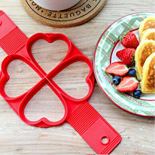 Amazon.com: Flippy Cook For Pancakes - Moldes Para Pancakes ...