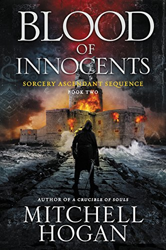 Download Blood of Innocents: Book Two of the Sorcery Ascendant Sequence PDF