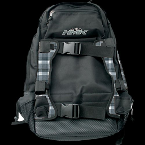 HMK HM4PACKPLD Plaid Backcountry Pack, Outdoor Stuffs
