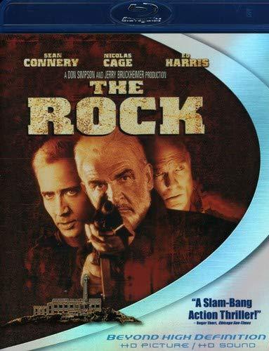 The Rock [Blu-ray] ()