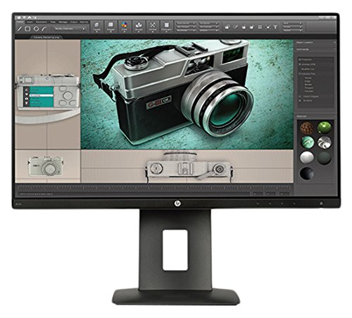 HP Commercial Specialty M2J79A8#ABA Z23n Narrow Bezel IPS Display by HP