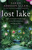 Front cover for the book Lost Lake by Sarah Addison Allen