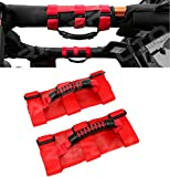 Razer Auto RED Extreme Ultimate Unlimited Roll Bar