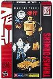 Hasbro Exclusive Transformers Generations Masterpiece Edition G1 Bumblebee Volkswagen Figure