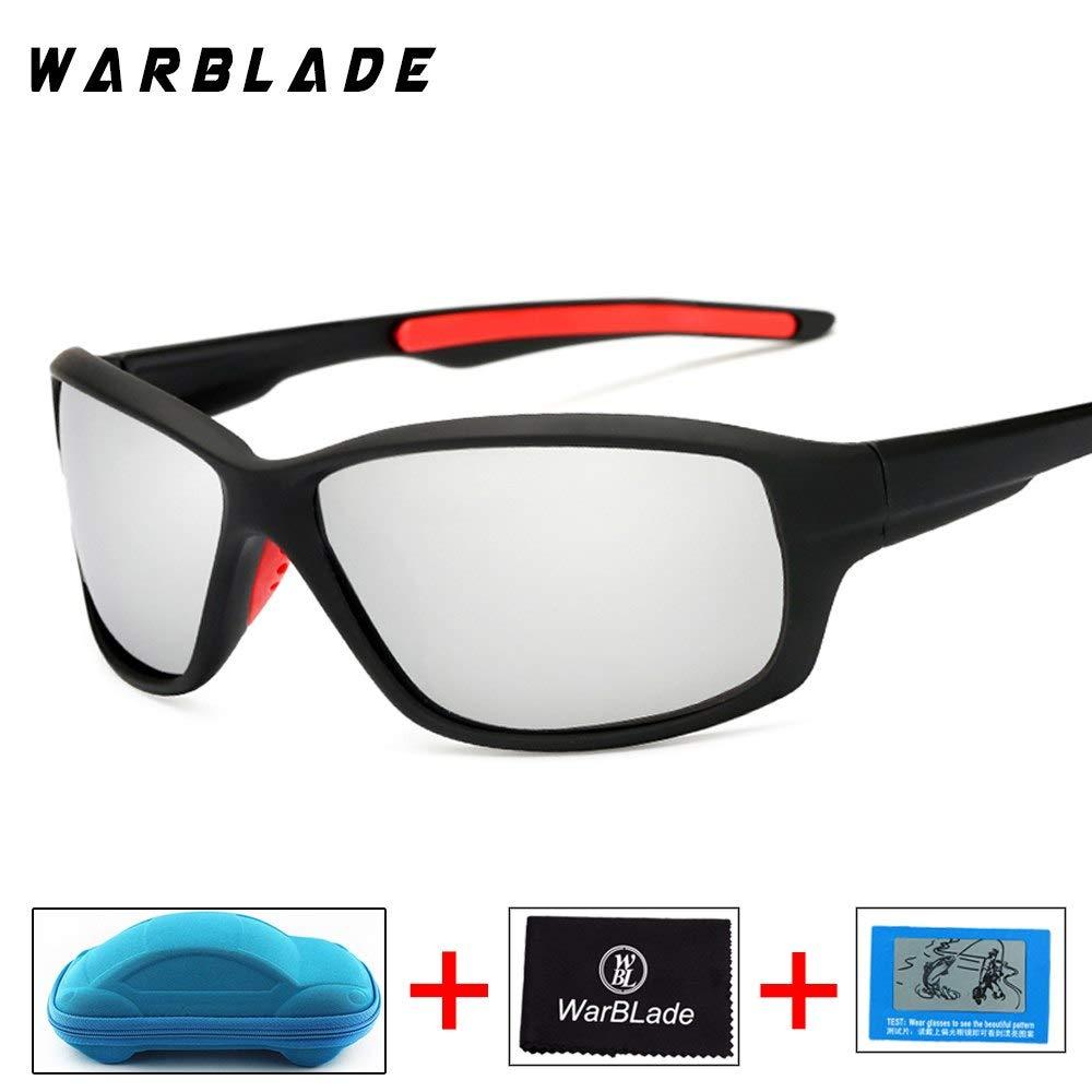 Gafas de Sol polarizadas con Marco Degradado para Hombre y ...