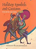 Holiday Symbols and Customs, Sue Ellen Thompson, 0780809904