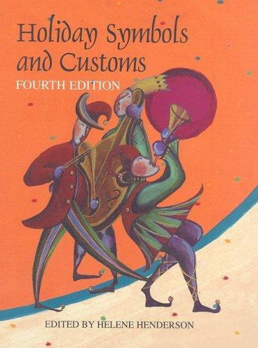 Holiday Symbols & Customs (HOLIDAY SYMBOLS AND CUSTOMS)