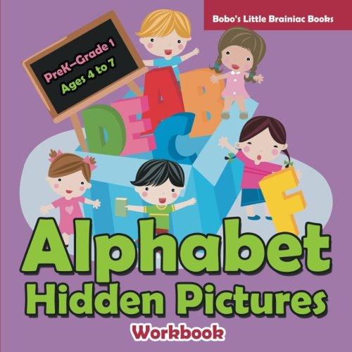 Hidden Alphabet - 2