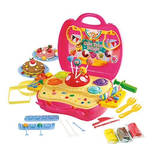 playgo-dough-carry-cake-treat-delight-food-playset-with-dough