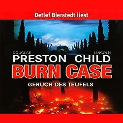 Burn Case - Geruch des Teufels
