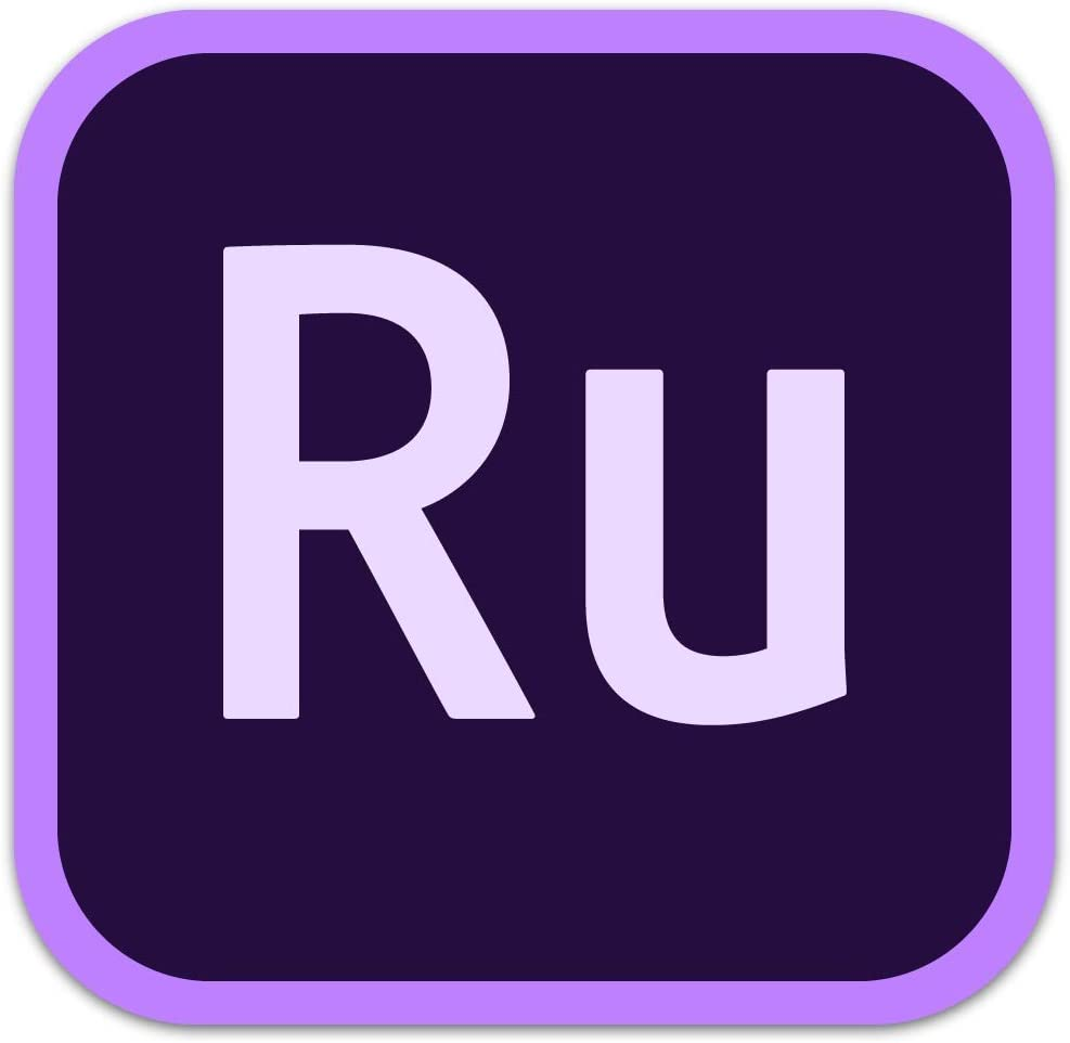 Adobe Premiere Rush | Video editing software, mobile & desktop | 12-month Subscription with auto-renewal, PC/Mac