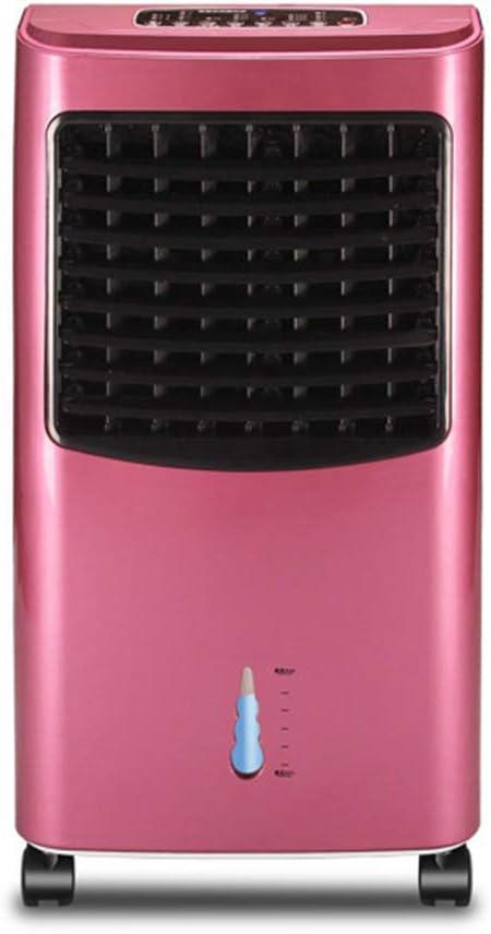 ZHIRONG Ventilador/Calentador de Aire Acondicionado Evaporativo ...
