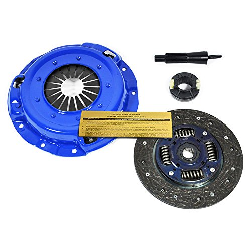 EFT STAGE 1 HD CLUTCH KIT for 1995-2003 HYUNDAI ACCENT 1.5L 4CYL - Hyundai Accent Clutch Kit