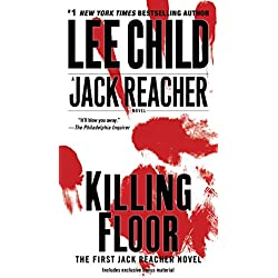 Killing Floor (Jack Reacher, Book 1)