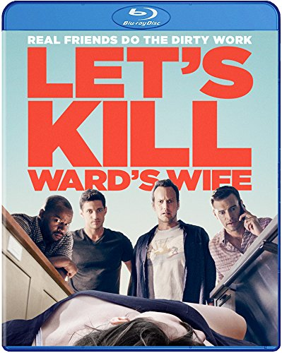 Let's Kill Ward's Wife [Blu-ray]