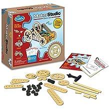 ThinkFun Maker Studio - Gears Building Kit