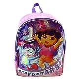 Backpack - Dora The Explorer - Superstars 16 (Large School Bag)
