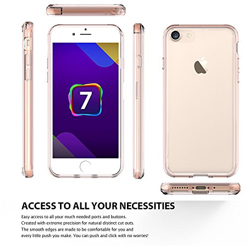 iPhone-7-Plus-Clear-CaseAnoKe-Scratch-Resistant-Acrylic-Hard-Cover-With-Rubber-TPU-Bumper-Hybrid-Ultra-Slim-Protective-for-Apple-iPhone-7-Plus