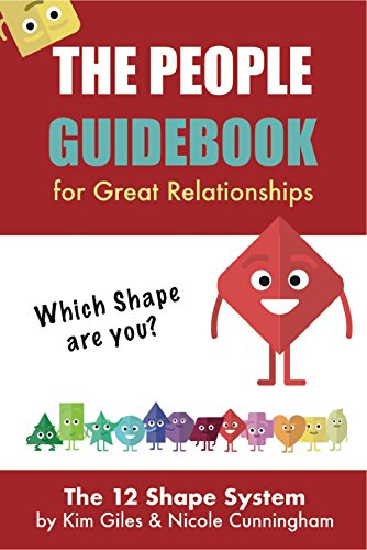The People Guidebook: for Great Relationships
