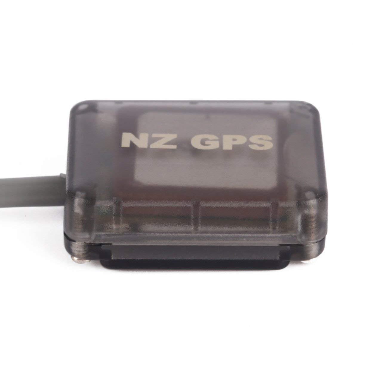HONGIRT OCDAY 7 Chip Core OP GPS per Openpilot NAZE32 Colore: Grigio F3 Flight Controller