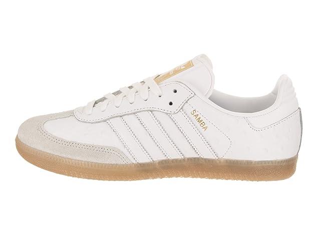 hot sale online 318fa d92a3 Adidas Samba W Ostrich - BZ0619 ADIDAS Amazon.ca Shoes  Hand