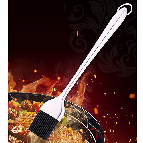 Borsong Heavy duty BBQ Basting Brush