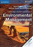 img - for Cambridge IGCSE  and O Level Environmental Management Teacher's Resource CD-ROM (Cambridge International IGCSE) book / textbook / text book