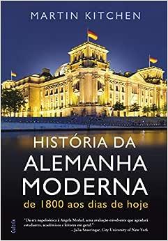 História da Alemanha Moderna - 9788531612299 - Livros na