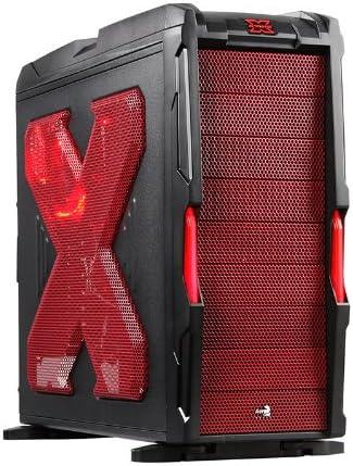 Aerocool Strike-X Midi ATX - Caja de Ordenador de sobremesa (3.5 ...