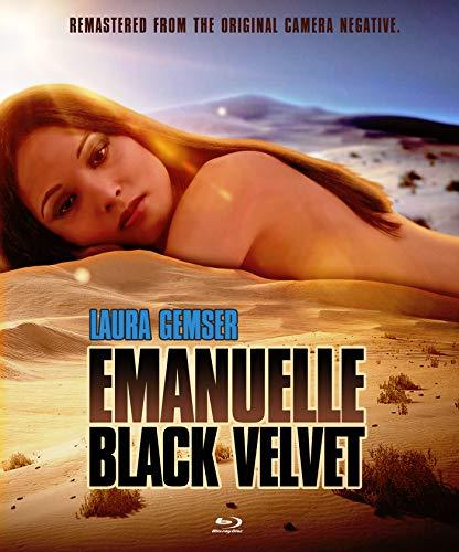 Emanuelle: Black Velvet - Blu-ray