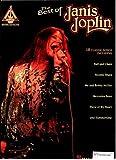 The Best of Janis Joplin (Guitar Tab) (Guitar Recorded Versions)