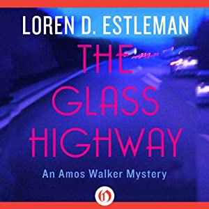 The Glass Highway Audiobook