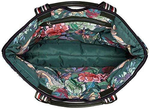 Shoulder Desigual Mini Bag Altea Caqui Kurosawa trwaqcEr