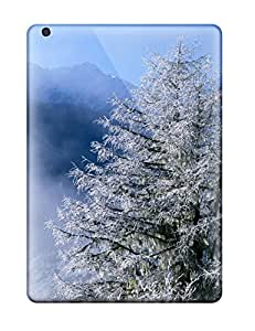 Kevin Charlie Albright's Shop Hot 1418493K77913645 Case Cover Ipad Air Protective Case Winter Time