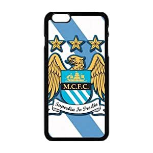 M.C.F.C. Eagle Cell Phone Case for iPhone plus 6