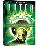 Outer Limits - The Complete Season 3