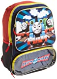 Hit Entertainment Boys 2-7 Thomas Backpack, Multi, One Size, Bags Central