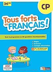Tous forts en Français CP
