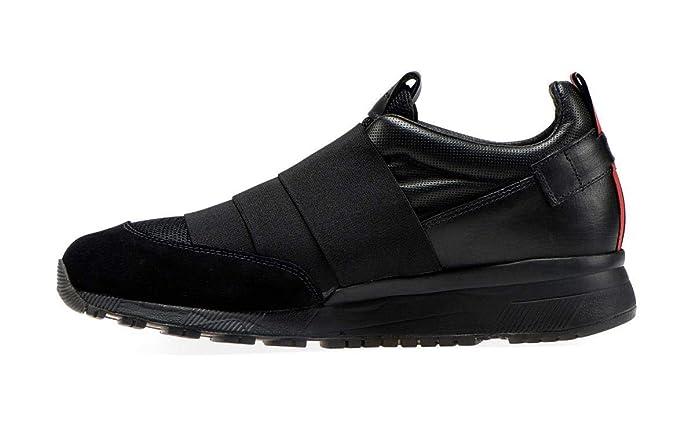 Sneaker Diadora Heritage uomo N9000 H ITA DESIGN 172780 C0808 nera