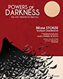 img - for Powers of Darkness: The Lost Version of Dracula book / textbook / text book
