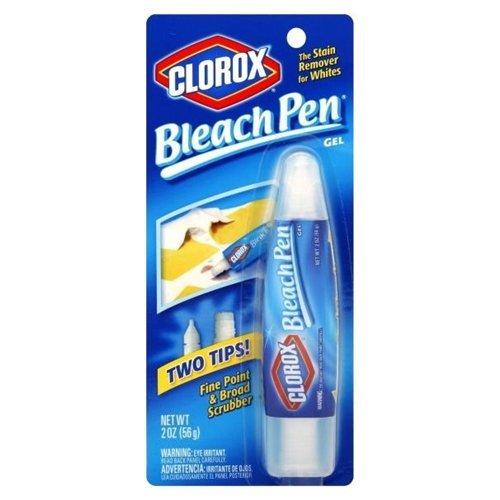 Clorox Bleach Pen White 2 Oz
