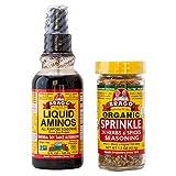 Braggs Organic Sprinkle Seasoning Braggs Liquid