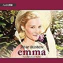 Emma Hörbuch von Jane Austen Gesprochen von: Jenny Agutter